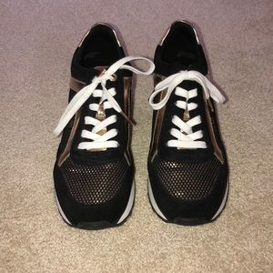 Michael Kors tennis shoes
